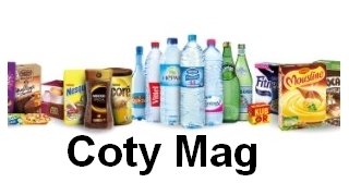 Coty Mag